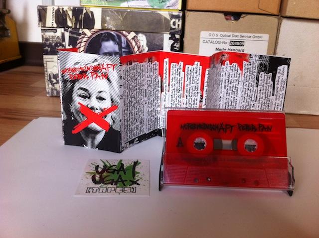 Tape (klein)